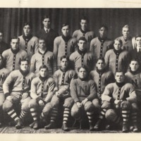 1906 University of Nebraska Football team