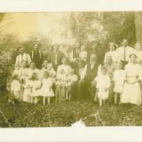 Alex Pirnie Family