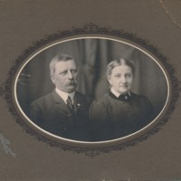 Inger Marie & Jes Arne Carlsen