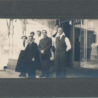 Photograph of Winchester-Hald Store