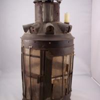 A Tavern Lantern
