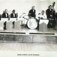 Basie Givens and His Orchestra